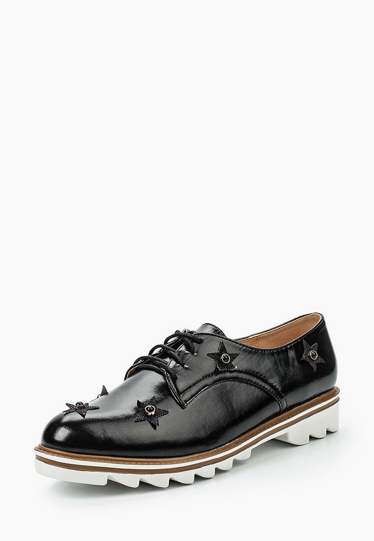 Женские ботинки Y & L WH-229