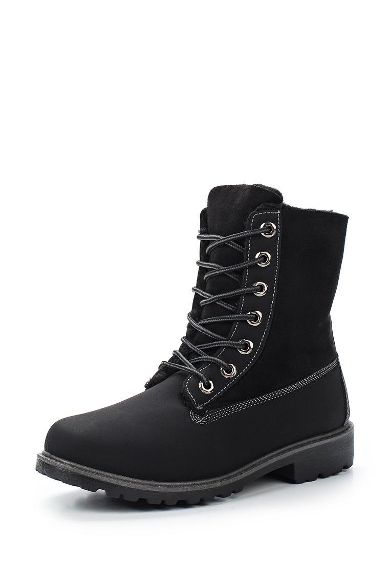 Женские ботинки Y & L 88-1