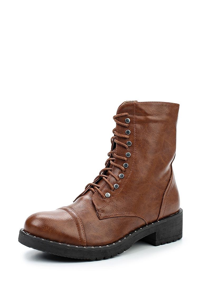 Женские ботинки Y & L JD-10