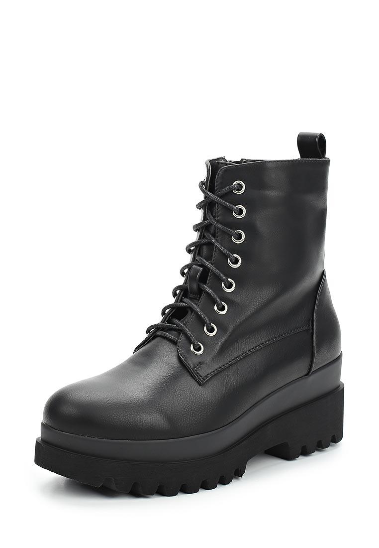 Женские ботинки Y & L JD-7