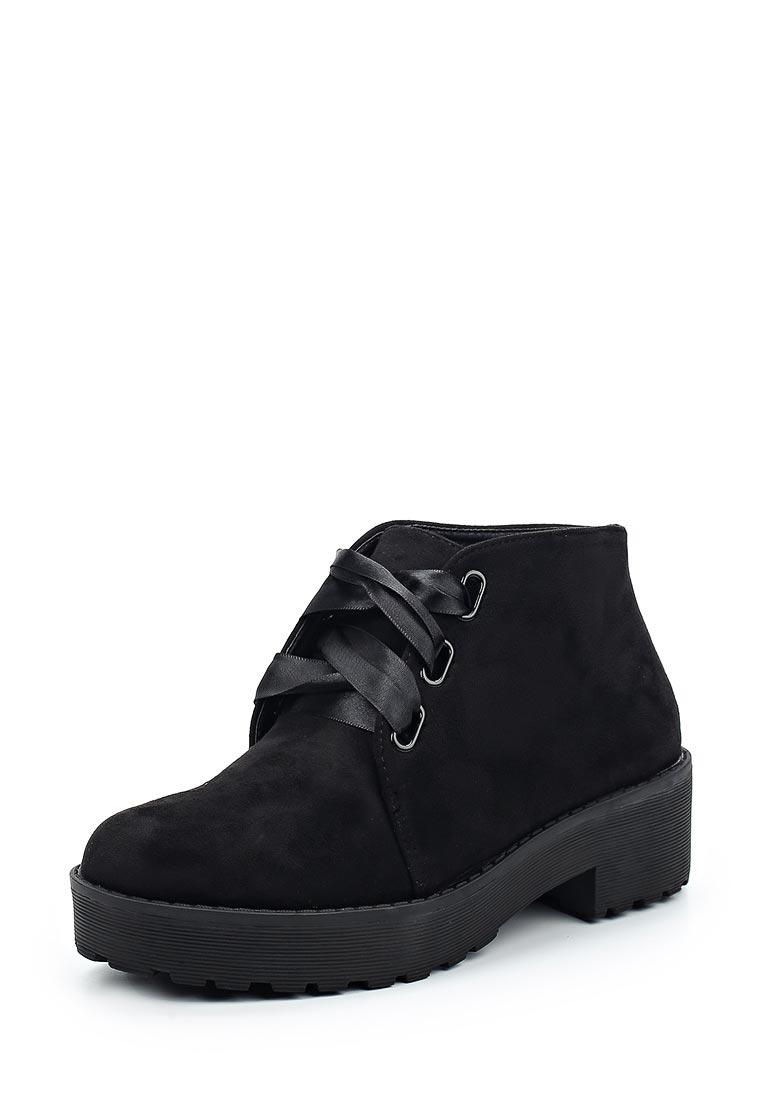 Женские ботинки Y & L LL-167