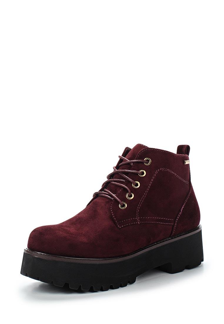 Женские ботинки Y & L MDM100