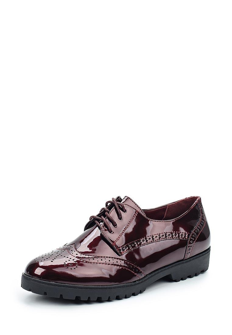 Женские ботинки Y & L MDM-110