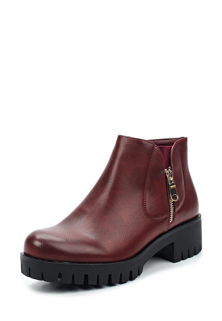 Женские ботинки Y & L MDM90