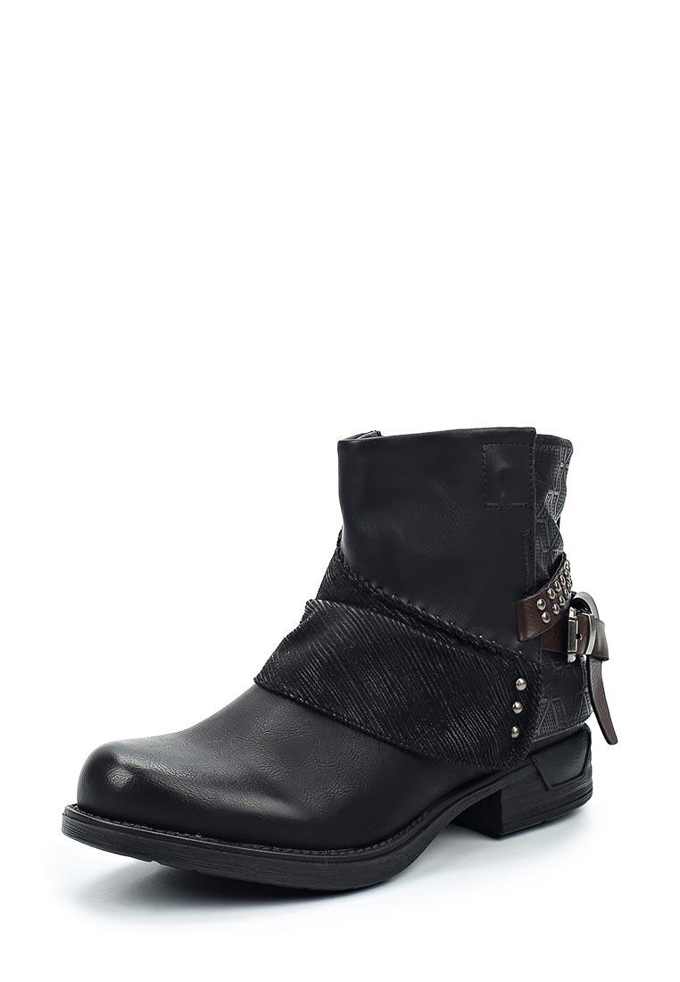 Женские ботинки Y & L MDM95