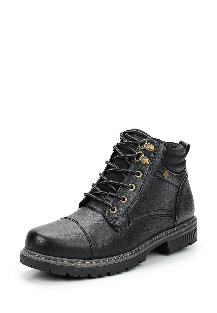 Мужские ботинки YMD F7-27A
