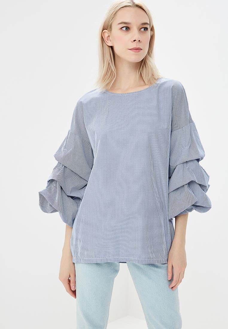 Блуза You & You B007-B829