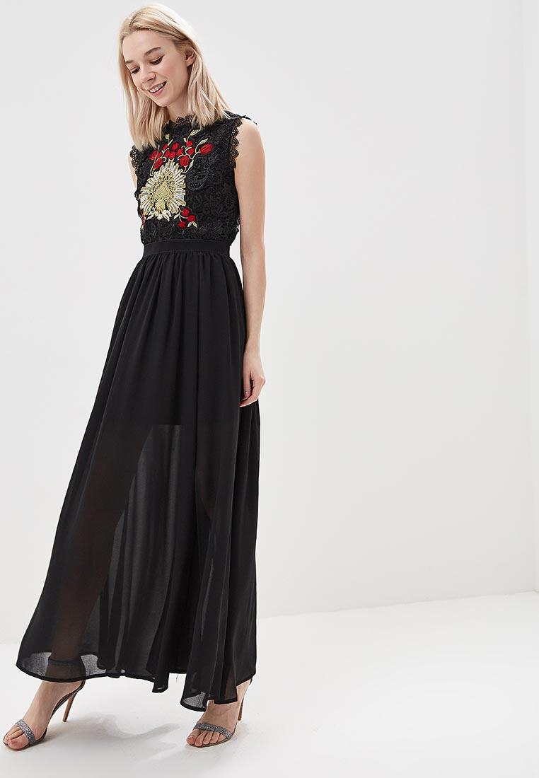 Платье-макси You&You B007-B896