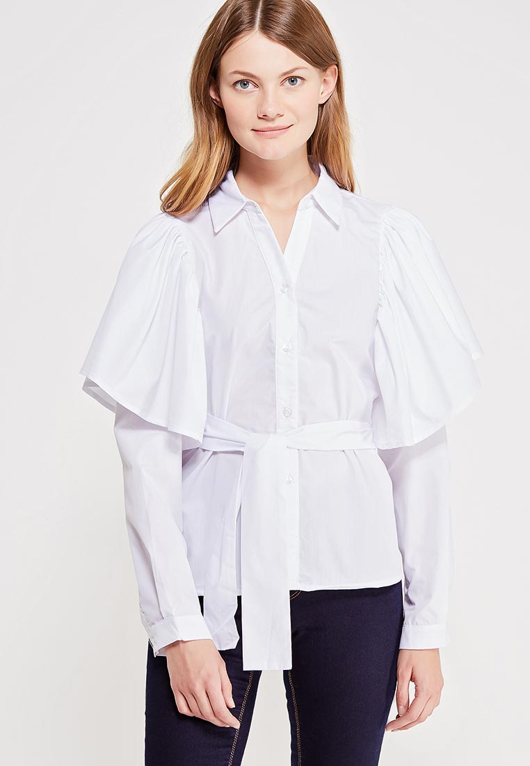 Блуза You & You B007-B850