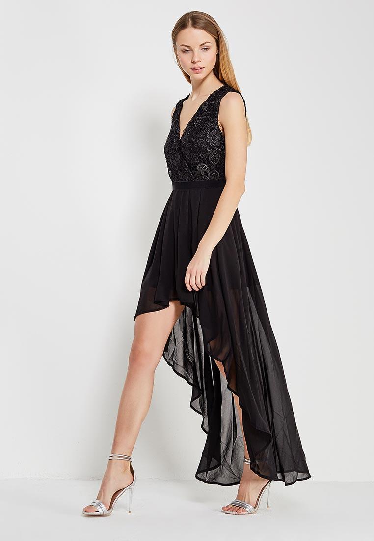 Вечернее / коктейльное платье You & You B007-B895