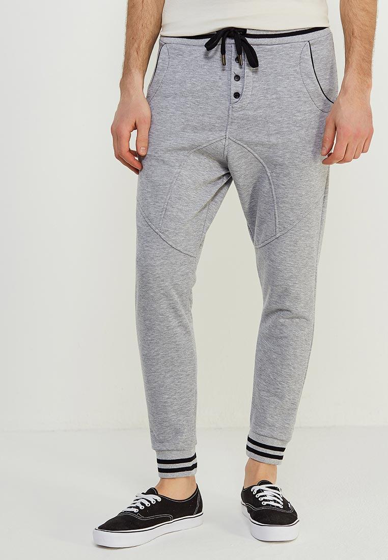 Мужские спортивные брюки Young & Rich 33-3311-1