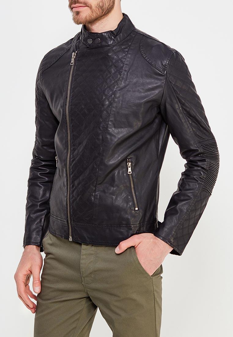 Кожаная куртка Young & Rich JK-425