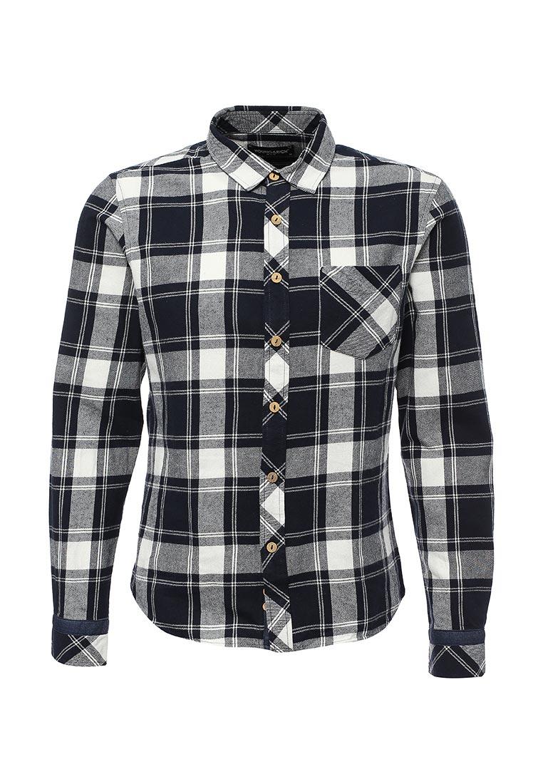 Рубашка с длинным рукавом Young & Rich 602