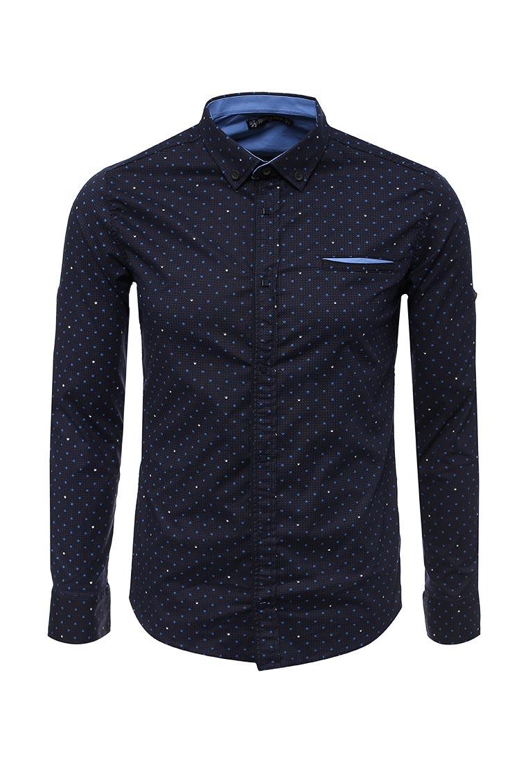 Рубашка с длинным рукавом Young & Rich 6143