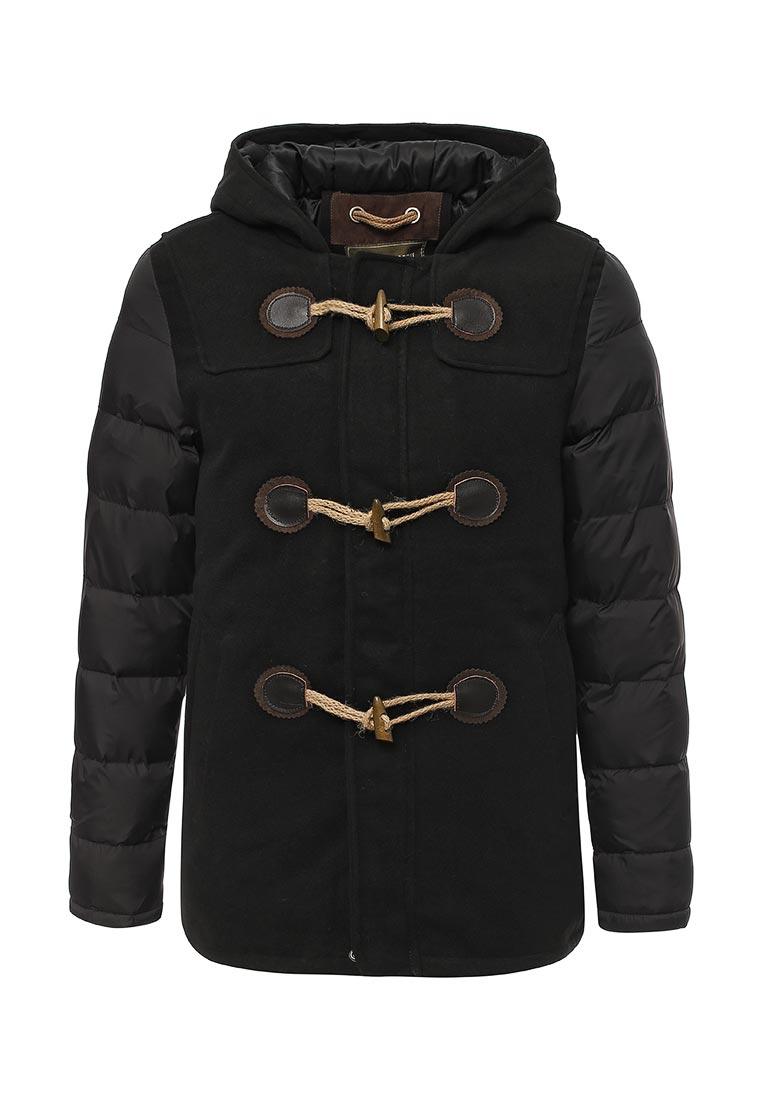 Куртка Young & Rich JK-435