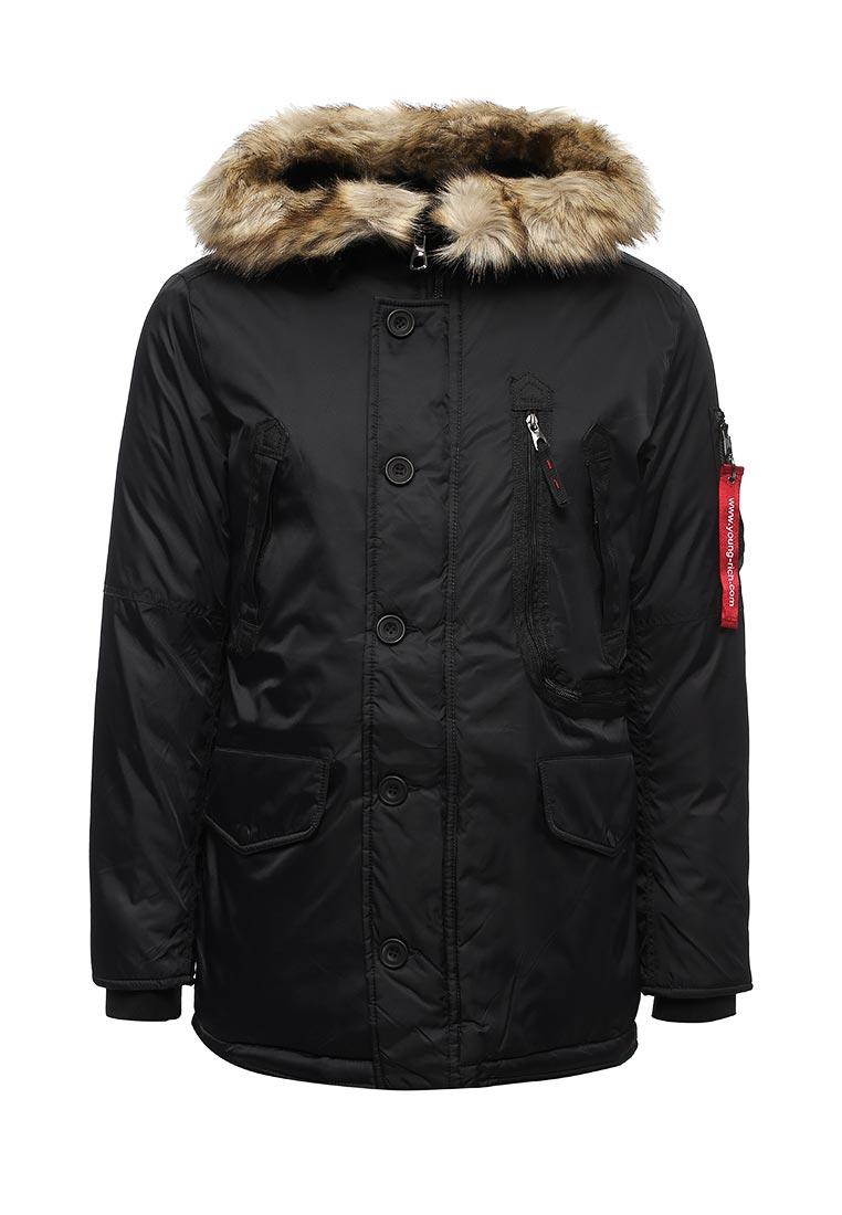 Куртка Young & Rich JK-436
