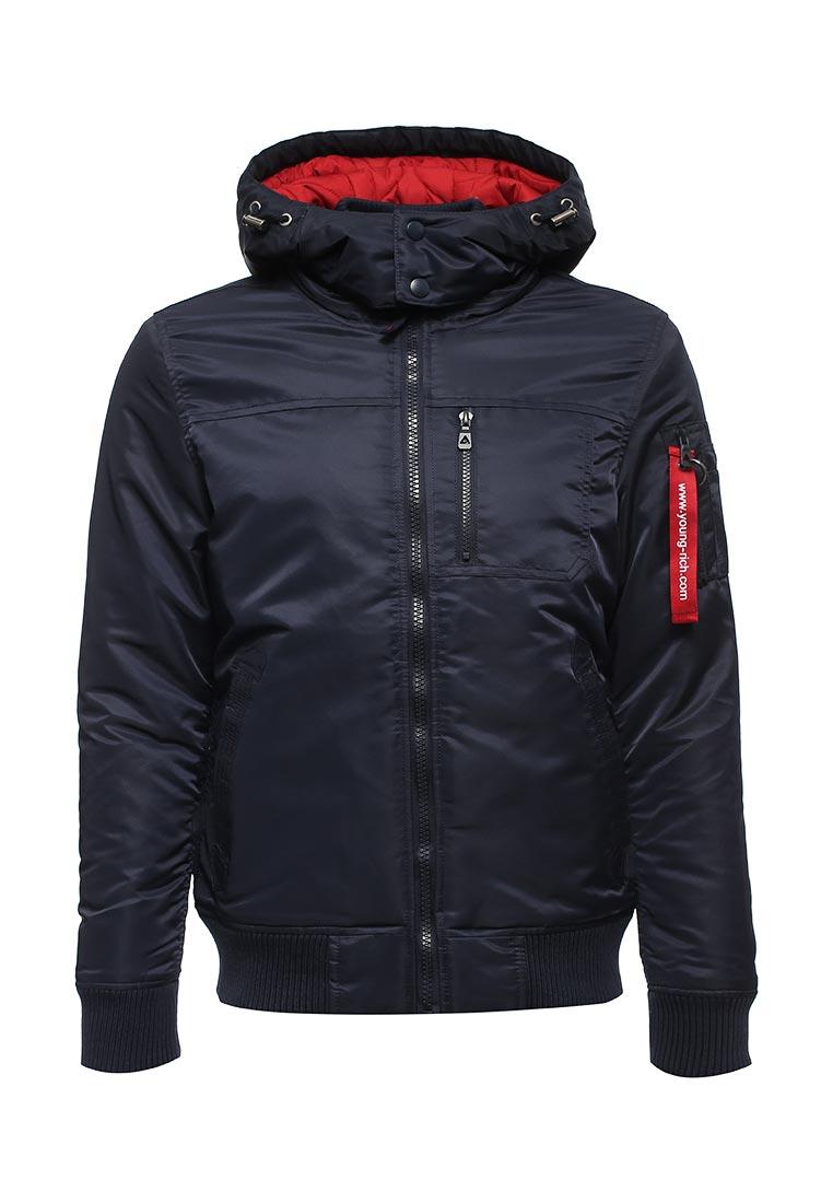 Куртка Young & Rich JK-445