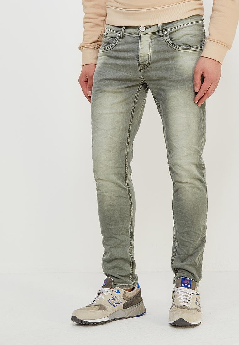 Зауженные джинсы Y.Two B25-C195