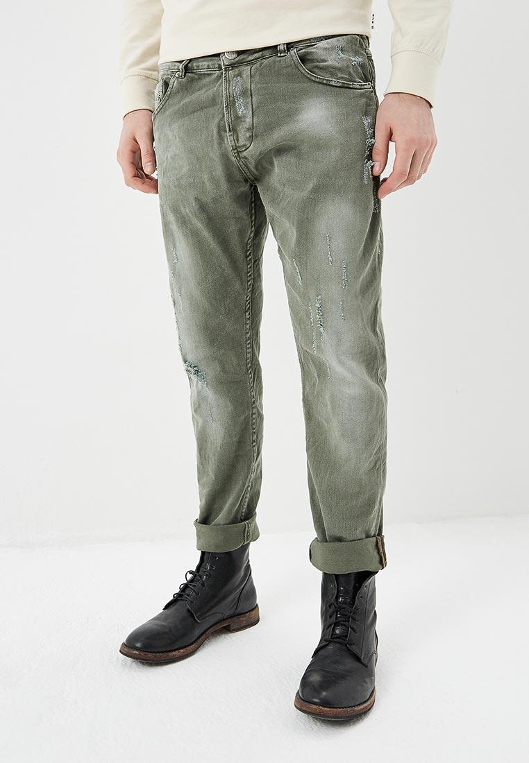 Мужские повседневные брюки Y.Two B25-C199