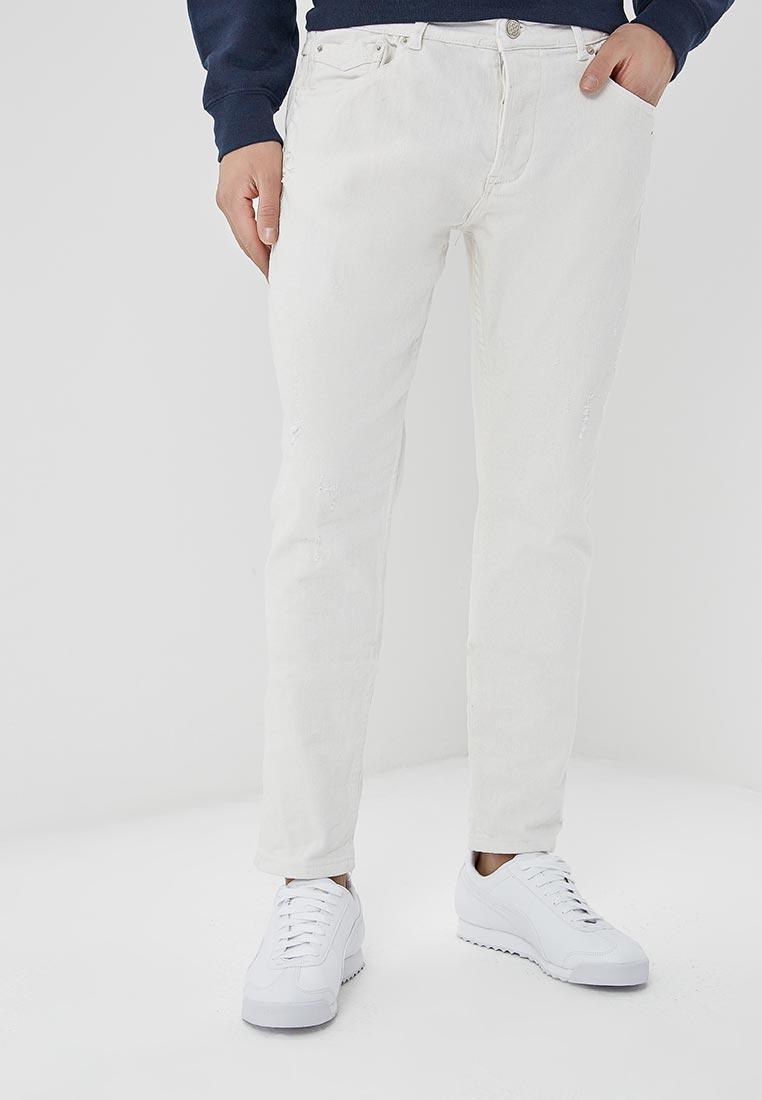 Зауженные джинсы Y.Two B25-C199