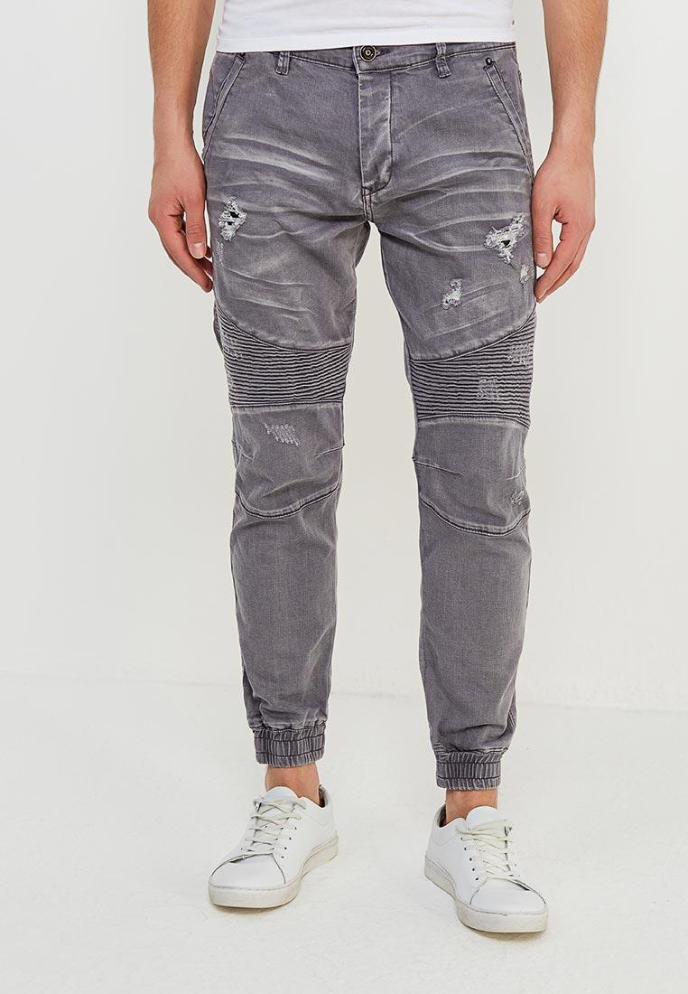 Зауженные джинсы Y.Two B25-J2835