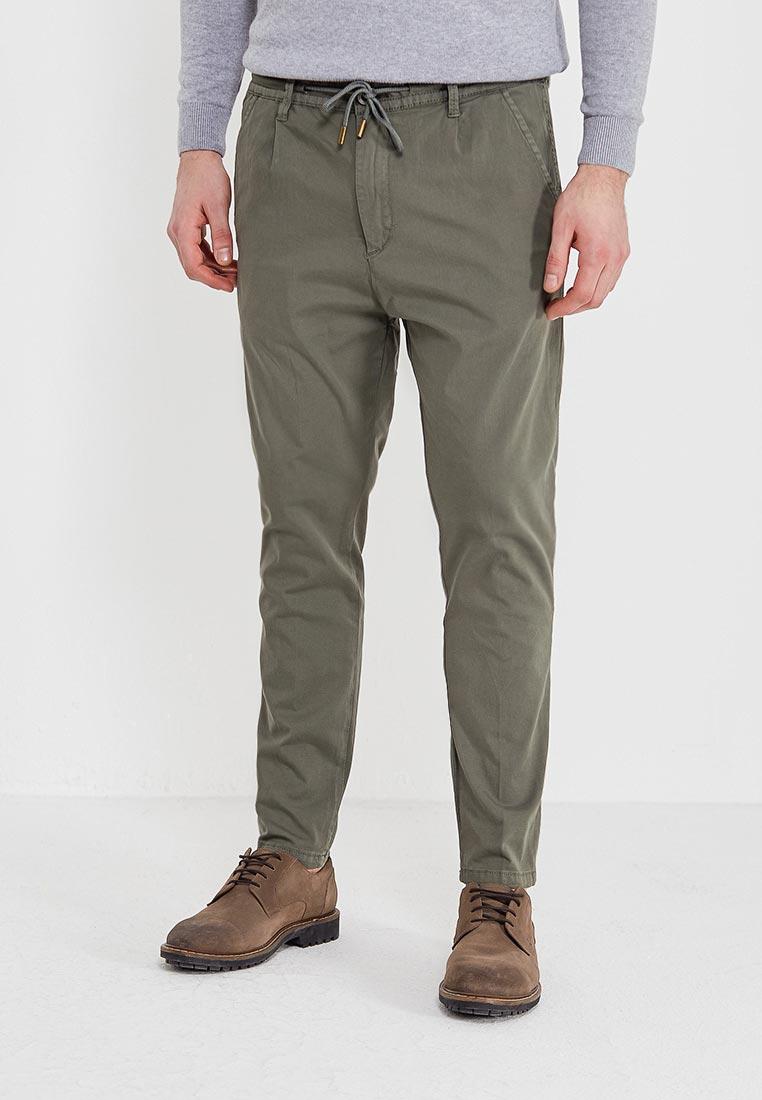 Мужские повседневные брюки Y.Two B25-J2862