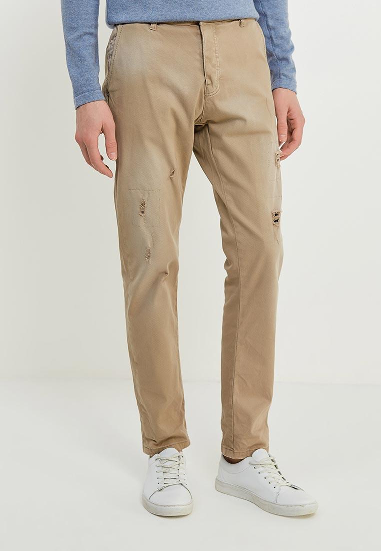 Мужские повседневные брюки Y.Two B25-J2871