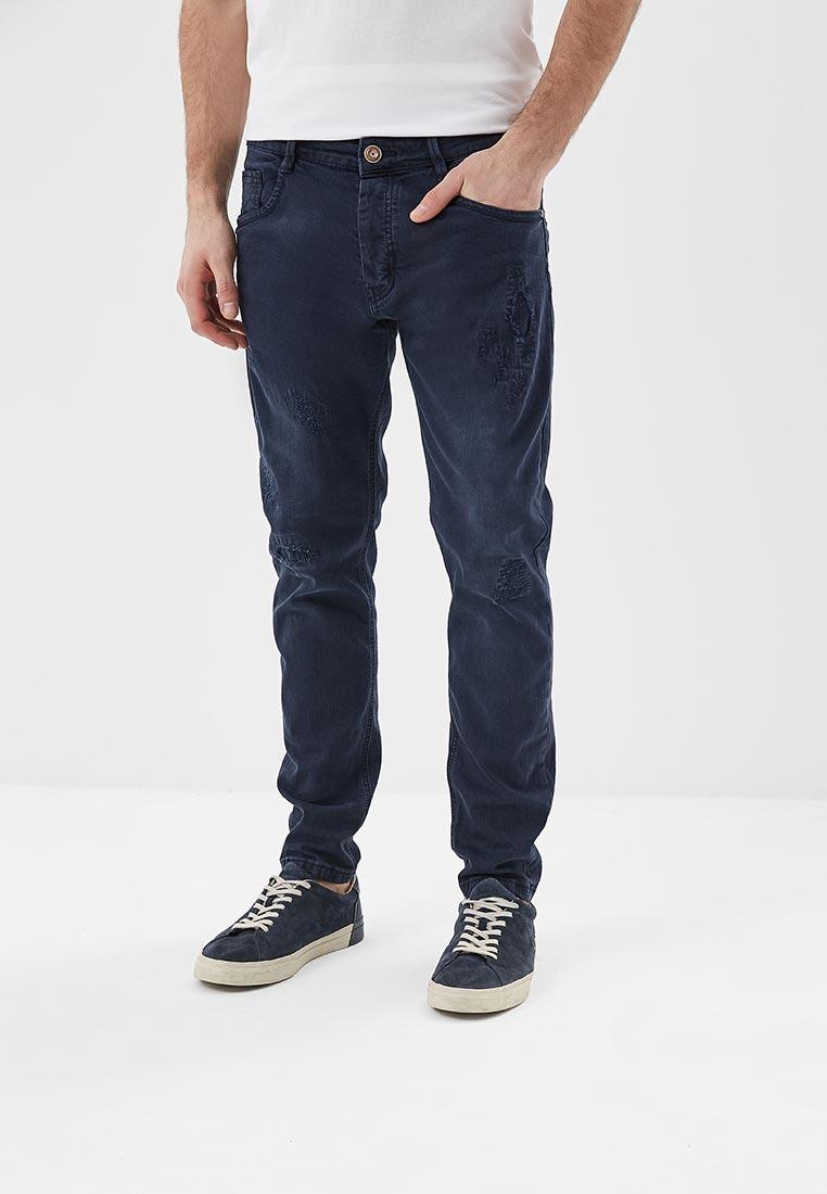 Зауженные джинсы Y.Two B25-J2877