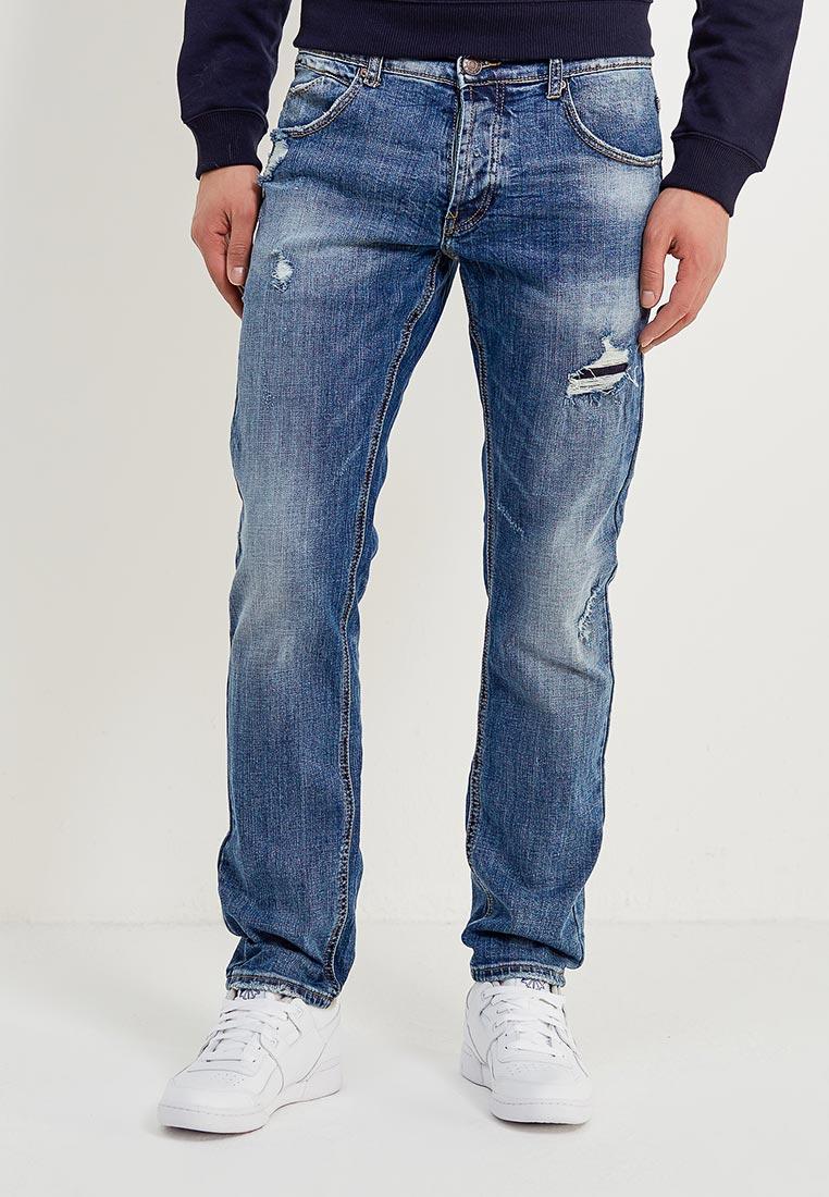 Зауженные джинсы Y.Two B25-J2909