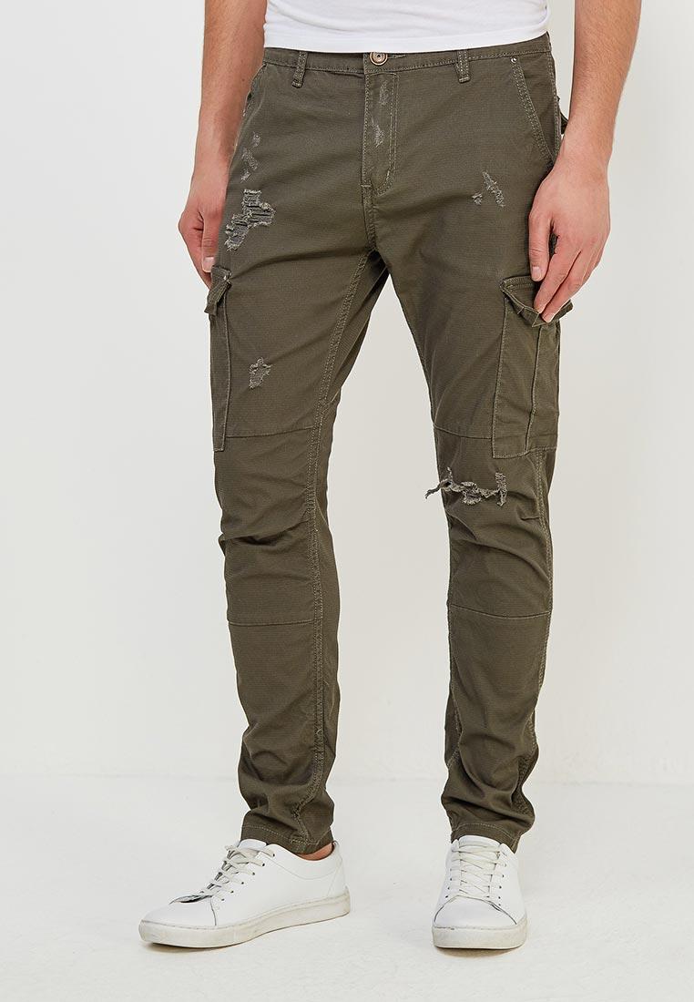 Мужские повседневные брюки Y.Two B25-J2933