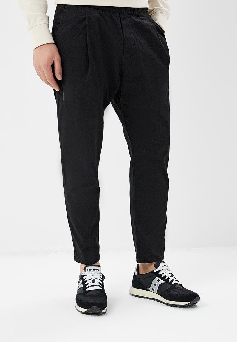 Мужские повседневные брюки Y.Two B25-K032
