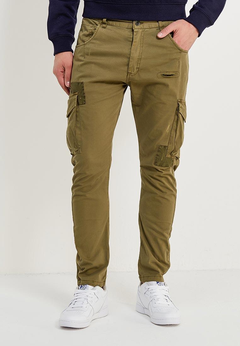 Мужские повседневные брюки Y.Two B25-R063