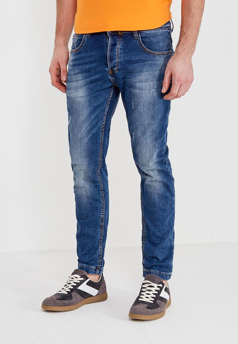Зауженные джинсы Y.Two B25-Y1512