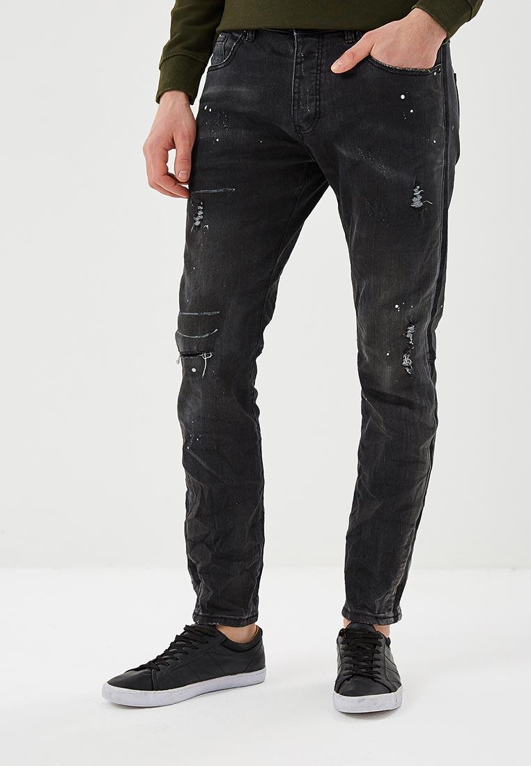 Зауженные джинсы Y.Two B25-Y1566