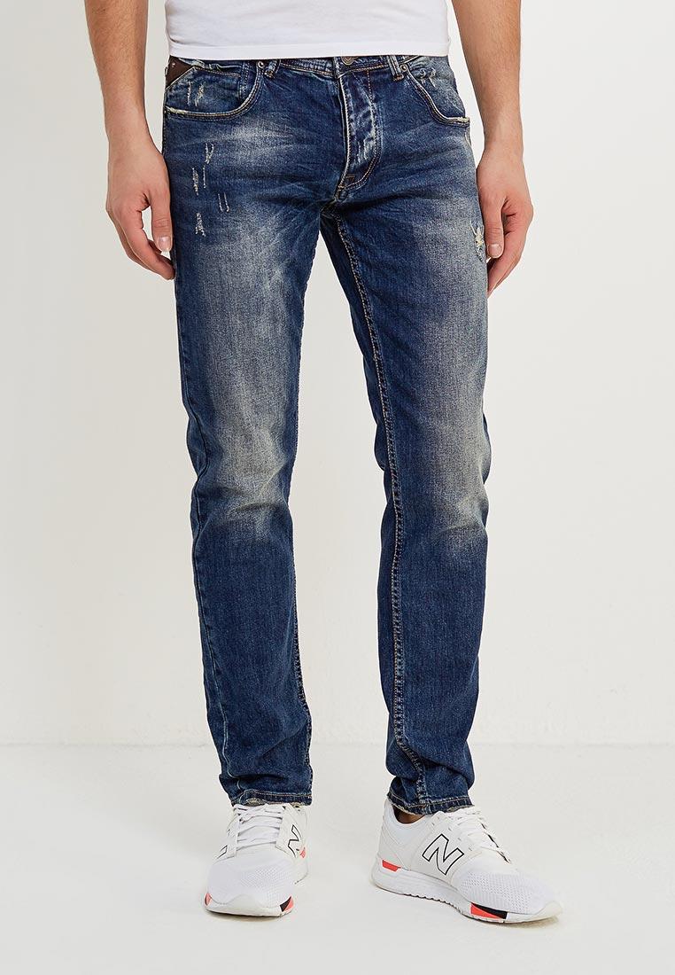 Зауженные джинсы Y.Two B25-Y1601