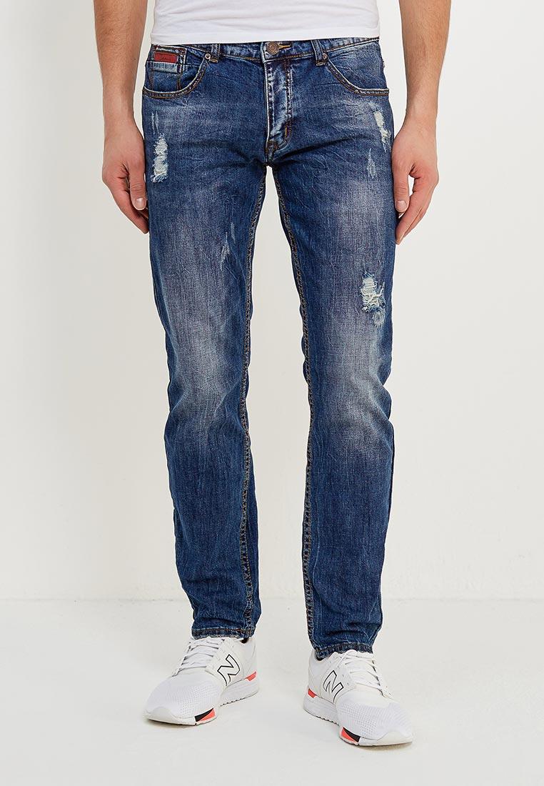 Зауженные джинсы Y.Two B25-Y1607