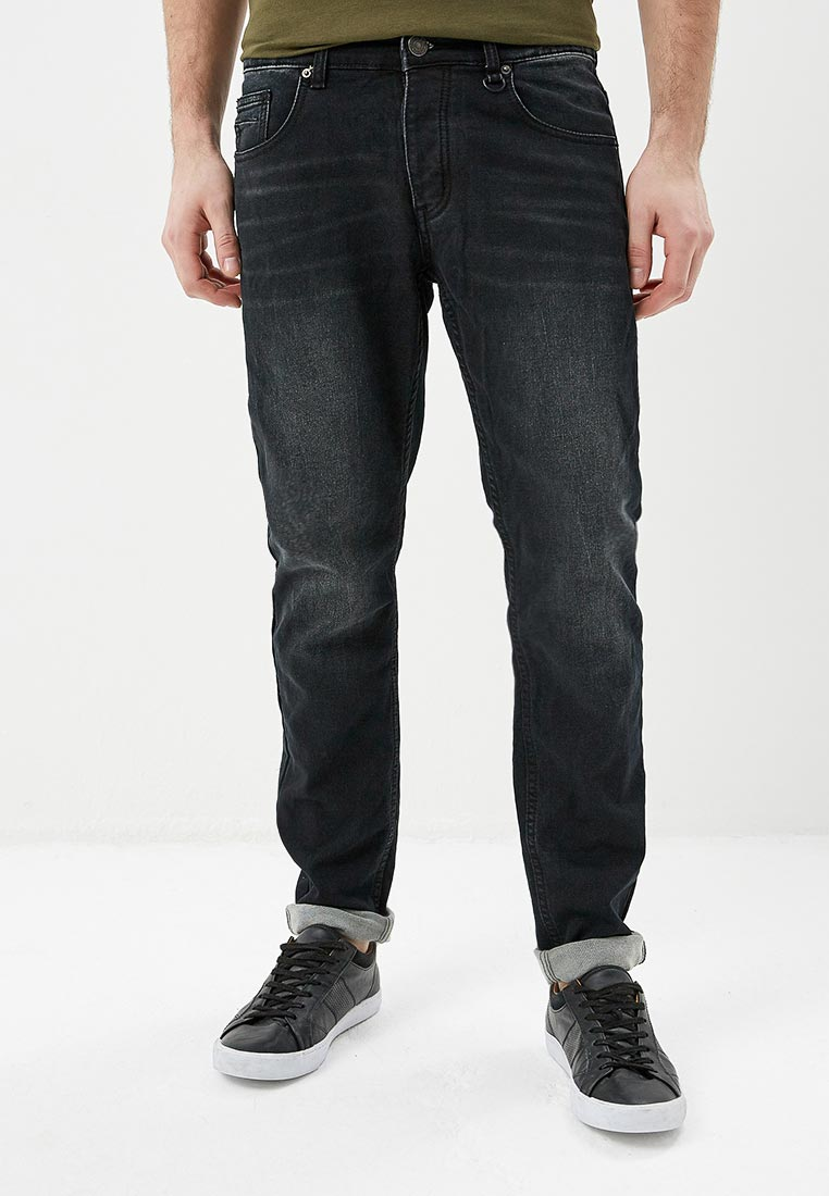 Зауженные джинсы Y.Two B25-Y1616
