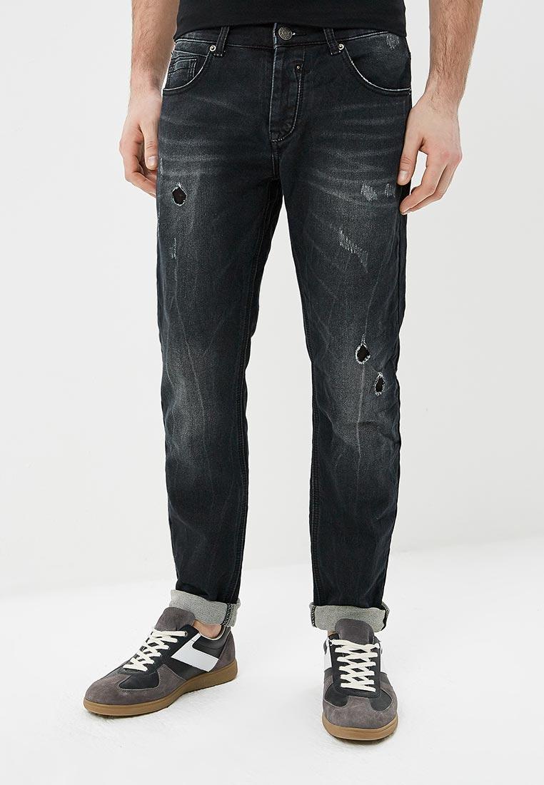 Зауженные джинсы Y.Two B25-Y1618