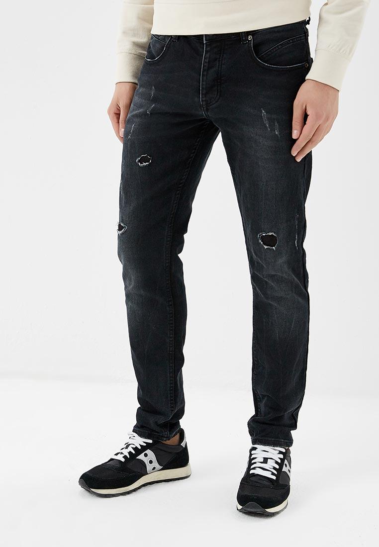 Зауженные джинсы Y.Two B25-Y1620