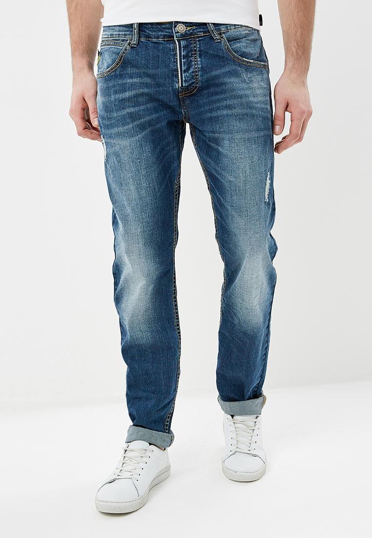 Зауженные джинсы Y.Two B25-YB035
