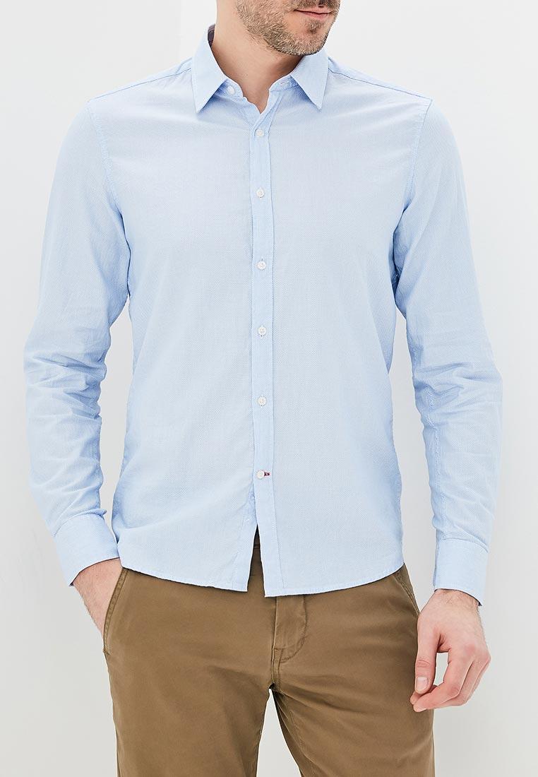 Рубашка с длинным рукавом Y.Two B25-Z178