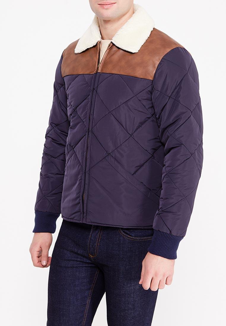 Утепленная куртка Y.Two B25-9181