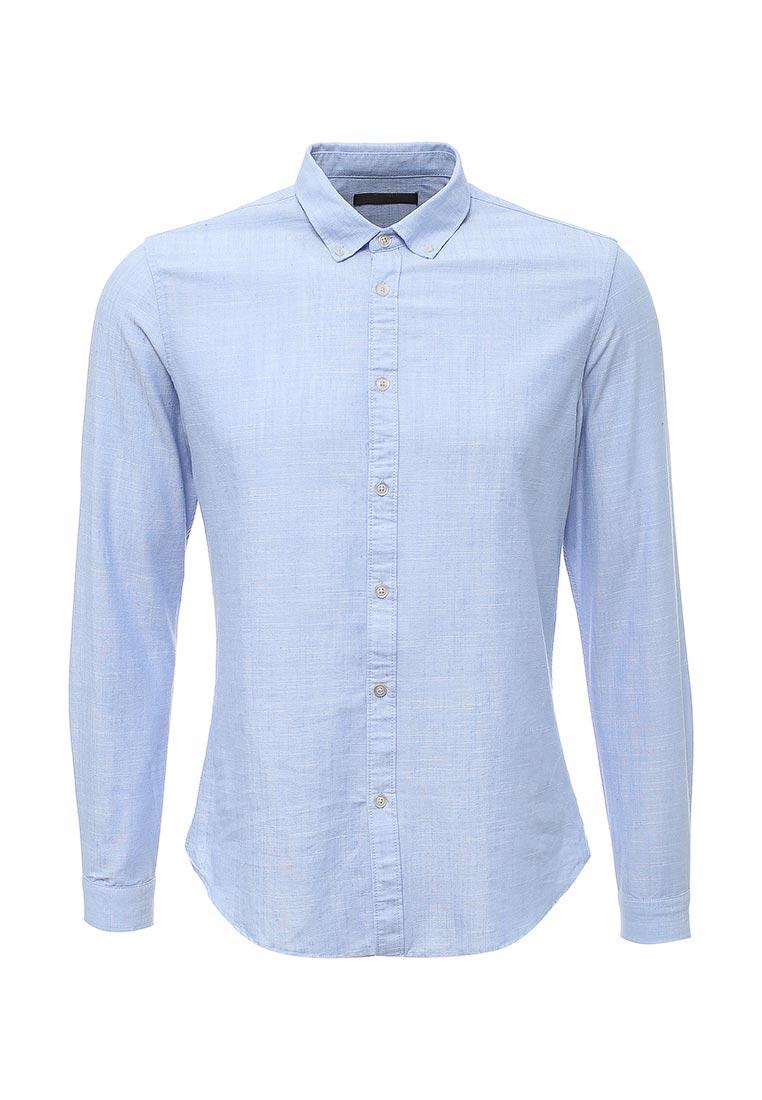 Рубашка с длинным рукавом Y.Two B25-s7018