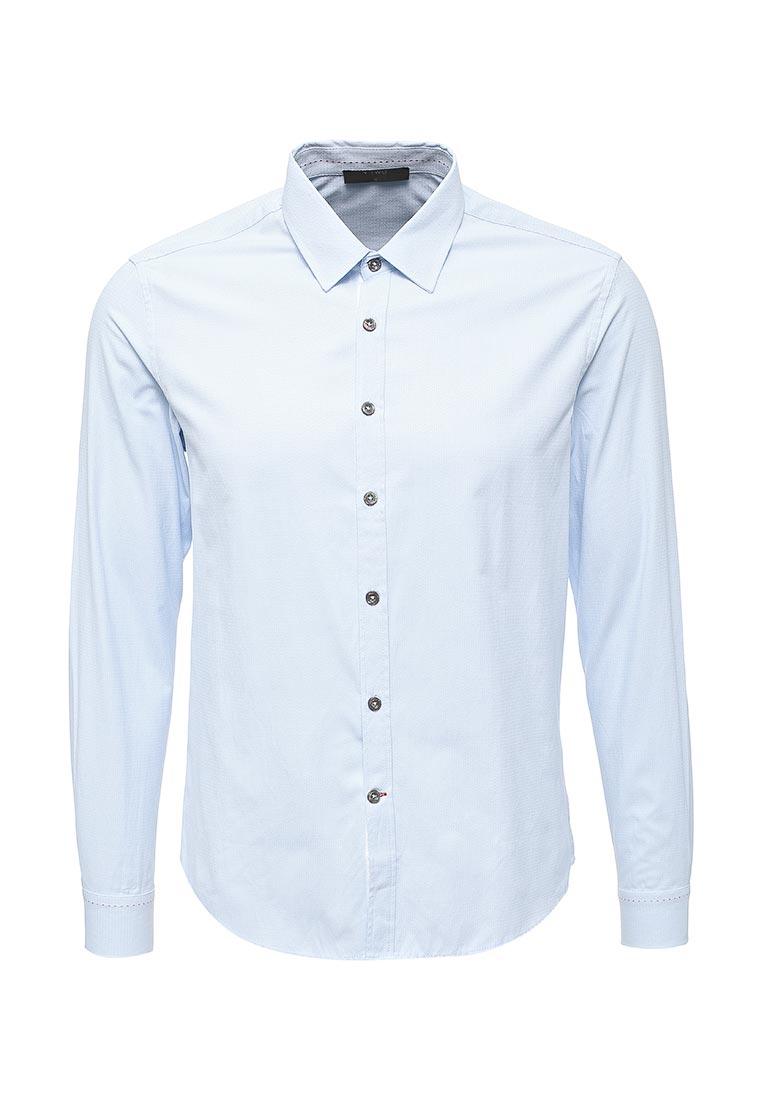 Рубашка с длинным рукавом Y.Two B25-z070