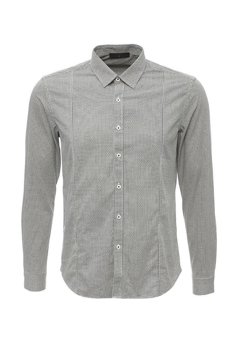 Рубашка с длинным рукавом Y.Two B25-z106