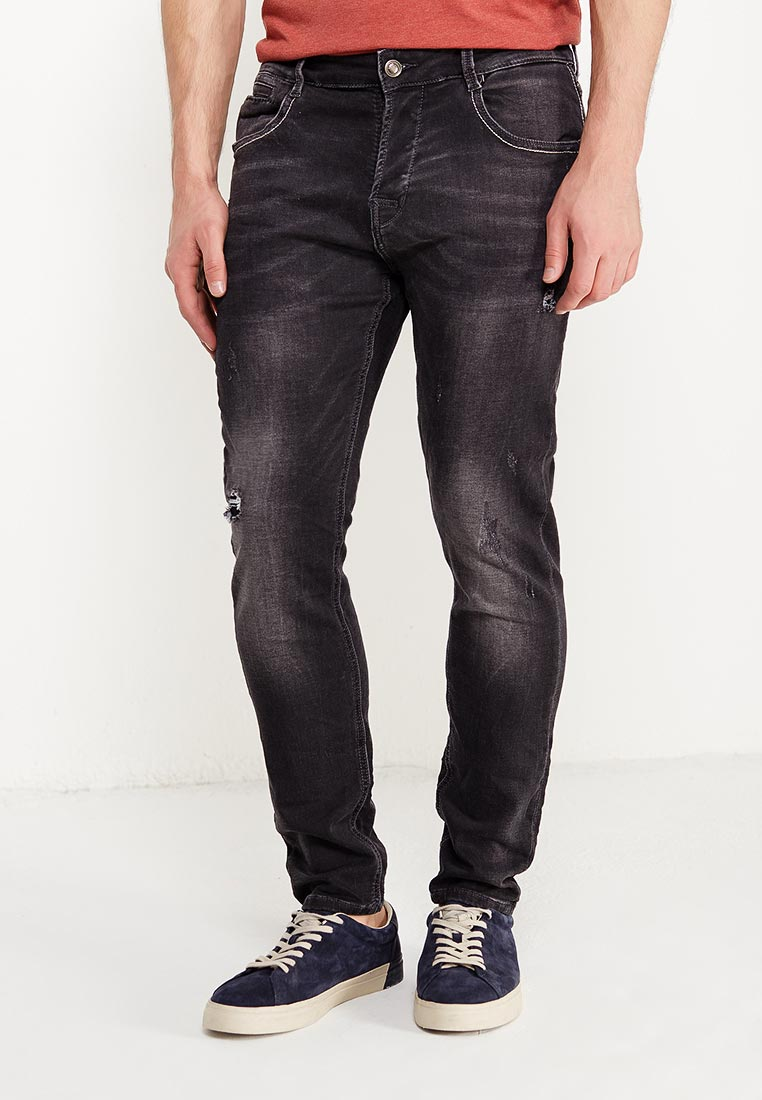 Зауженные джинсы Y.Two B25-S861