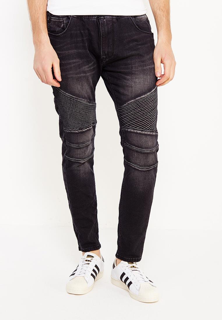 Зауженные джинсы Y.Two B25-Y1561