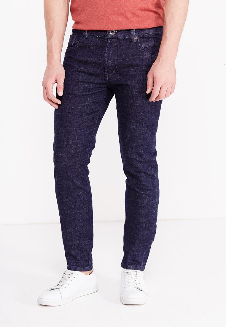 Зауженные джинсы Y.Two B25-Y1568