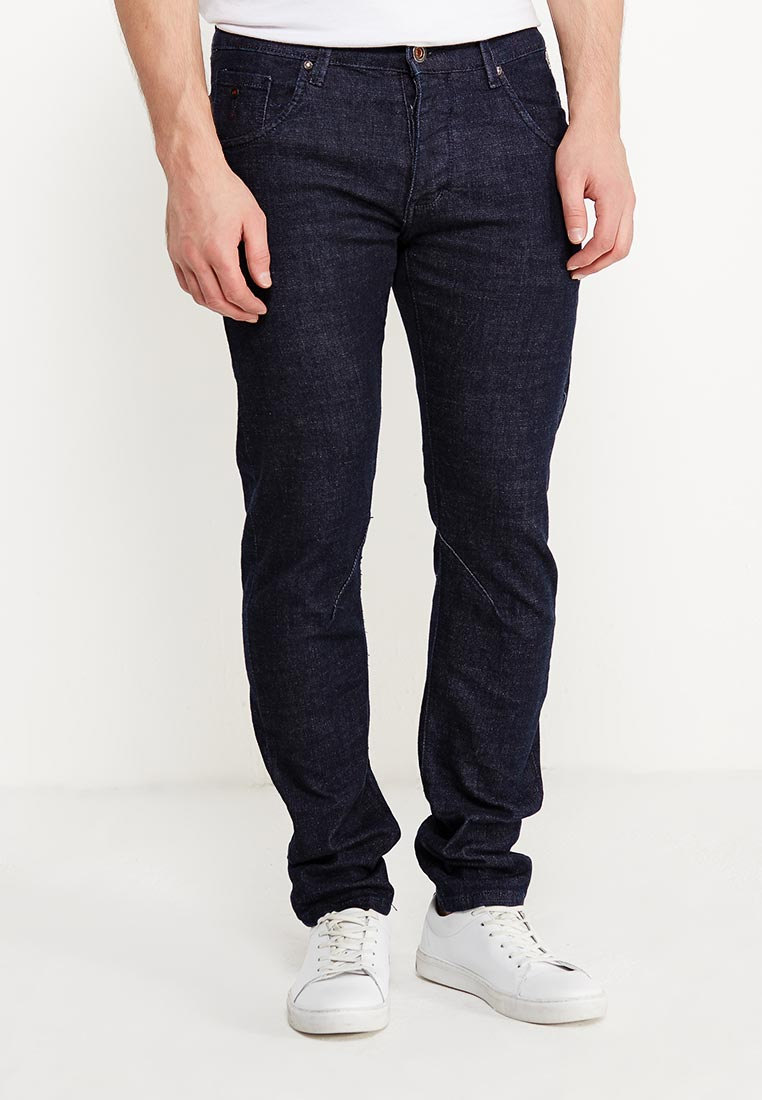 Зауженные джинсы Y.Two B25-Y1569