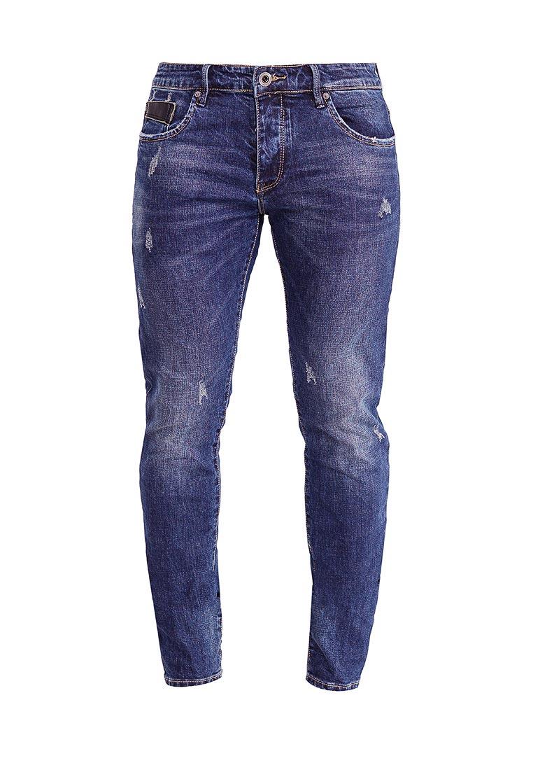 Зауженные джинсы Y.Two B25-Y1579